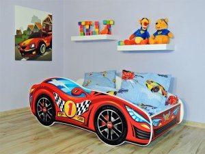 Łóżko dla Twojego dziecka - na co warto zwrócić uwagę? 1