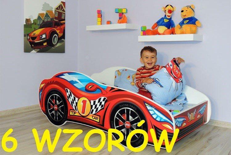 Łóżko OLEK 140 x 70 24