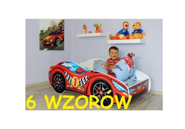 Łóżko OLEK 160 x 80 1