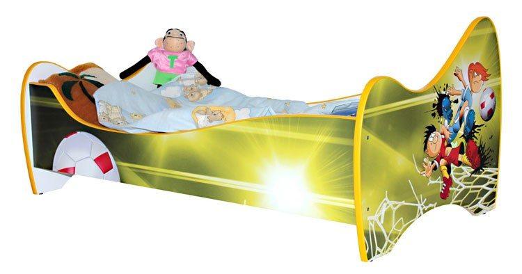 Łóżko dla chłopca 6