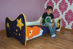 Łóżko dla Twojego dziecka - na co warto zwrócić uwagę? 3