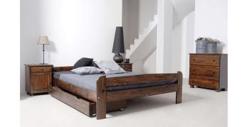 Łóżko BIG Meble Arkadius