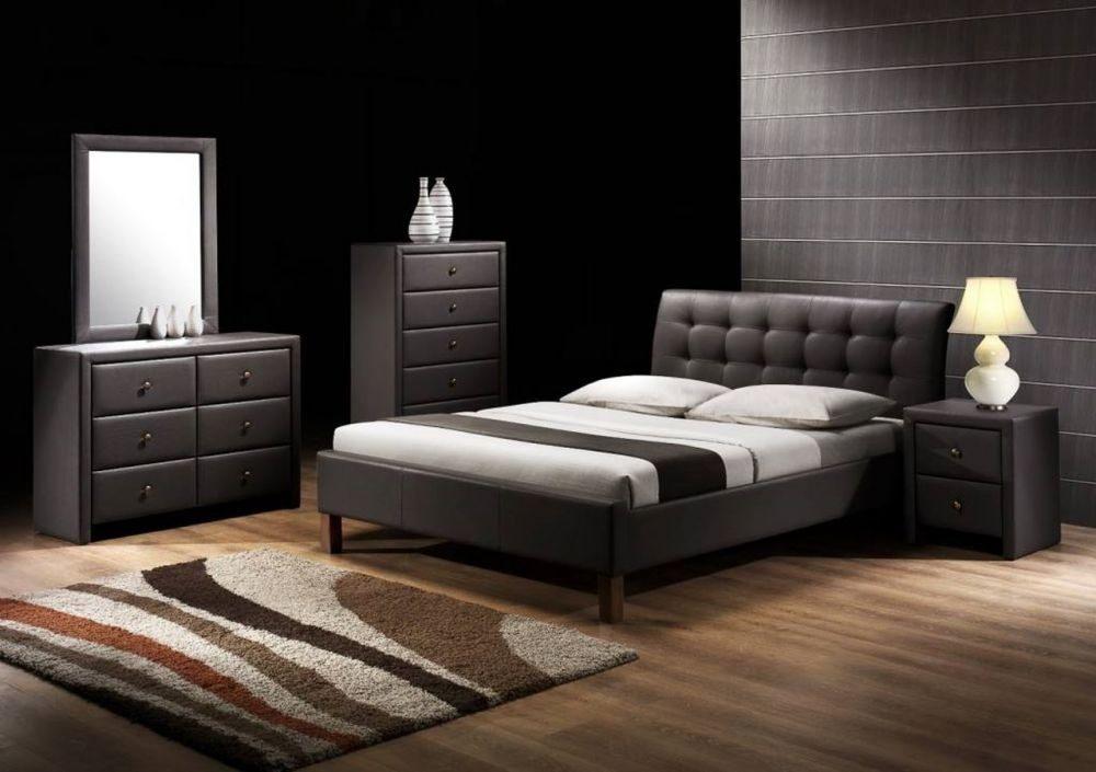 SAMARA 160 - łóżko tapicerowane z zagłówkiem różne kolory 6