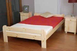 Łóżko BIG 120 sosna 2 meblearkadius