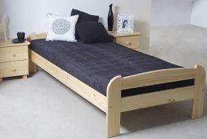 Łóżko BIG 90 sosna 3 Meble Arkadius