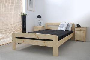 Łóżko ELMIRA 120 sosna 1 meblearkadius