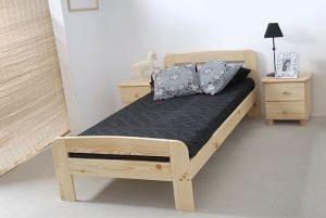 Łóżko ELMIRA 90 sosna 1 Meble Arkadius