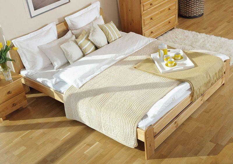 Łóżko ERNA 147,5 x 206 6