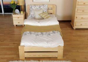 Łóżko ERNA 90 ERNA sosna 4 meble arkadius