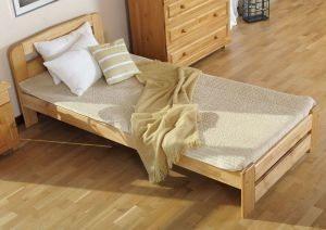 Łóżko ERNA 90 olcha 2 meble arkadius