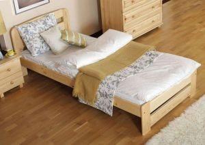 Łóżko ERNA 90 sosna 2 meble arkadius