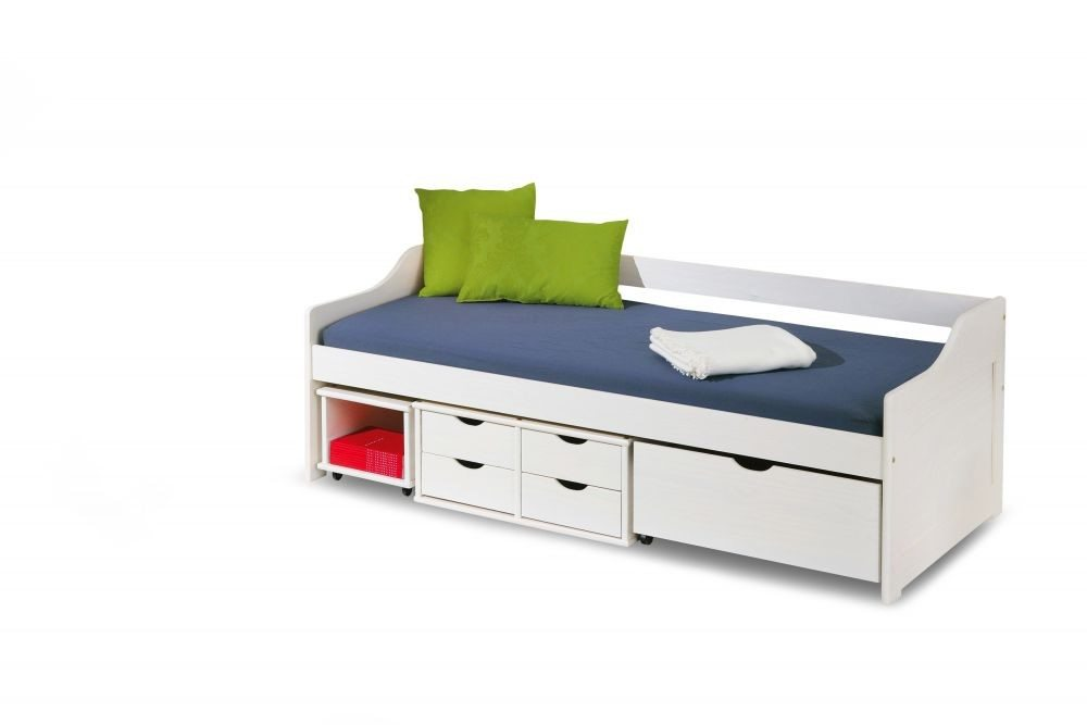Łóżko FLORO 209 x 96 24