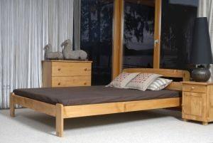 Łóżko KRYSPINA olcha 2 meblearkadius