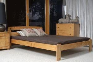 Łóżko KRYSPINA olcha 3 meblearkadius