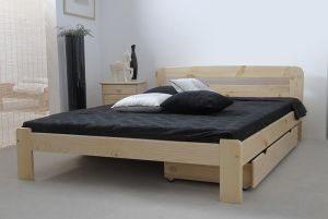 Łóżko KRYSPINA sosna 2 meblearkadius