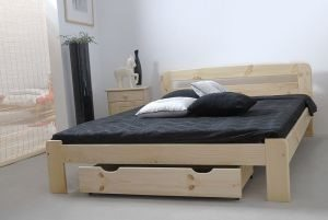 Łóżko KRYSPINA sosna 3 meblearkadius