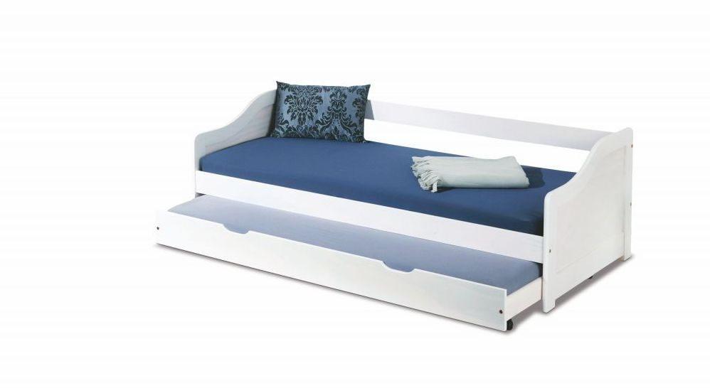 Łóżko LEONIE 2 209 x 96 11