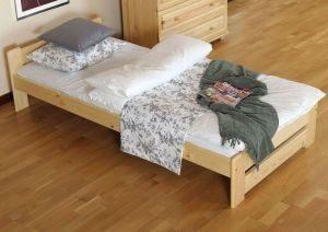 Łóżko LOOK 90 sosna 2 Meble Arkadius