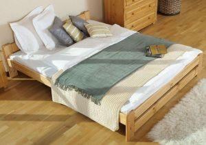 Łóżko LOOK olcha 2 meblearkadius