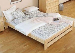 Łóżko LOOK sosna 2 meblearkadius