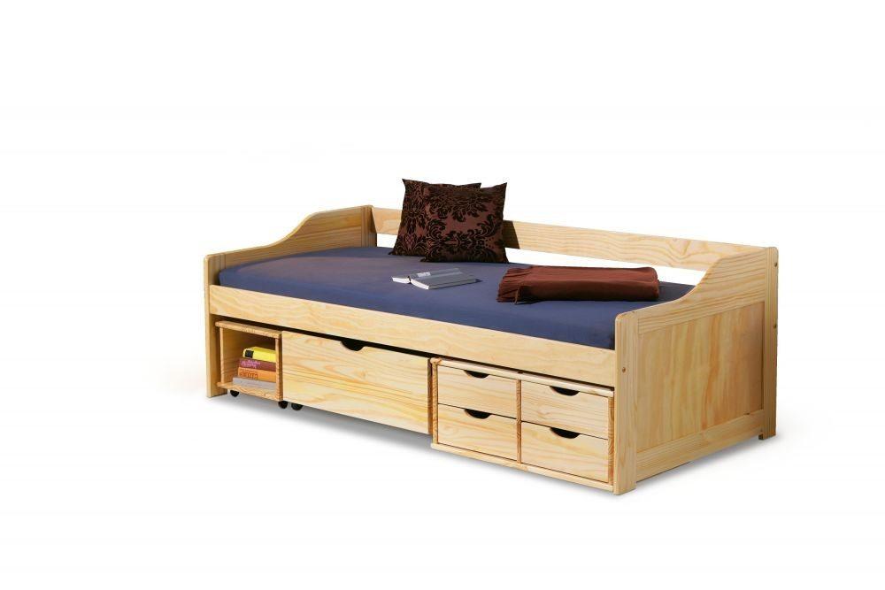 Łóżko MAXIMA 209 x 96 7