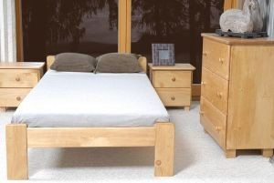 Jak powinno być ustawione łóżko w sypialni? 3