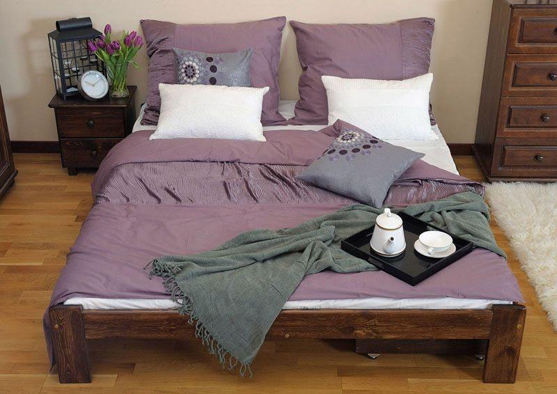 Łóżko WENUS 147 x 206 1
