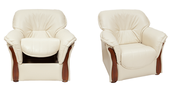HANNA - wygodny fotel z pojemnikiem 23