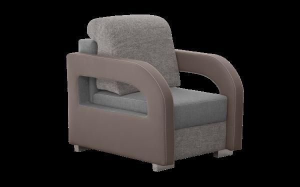 LARA - fotel nowoczesny 1