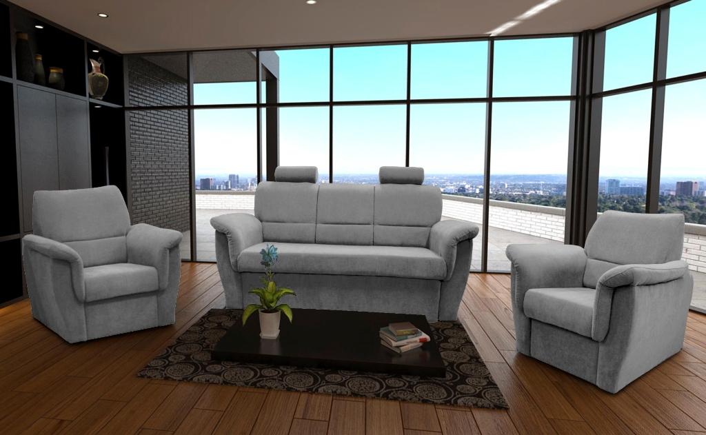 Kanapy do salonu - jak wybrać idealną kanapę? 4