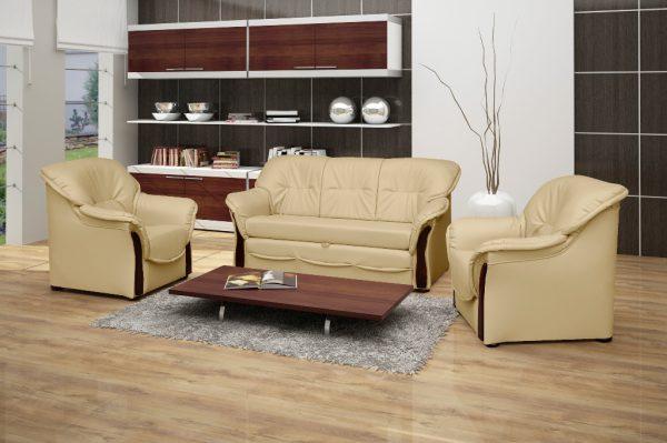 HANNA - sofa do salonu 1