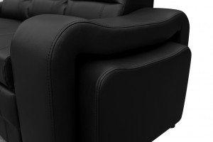 VICTORY - kanapa z chowanymi pufami sofa z funkcją spania 15