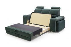VICTORY - kanapa z chowanymi pufami sofa z funkcją spania 25