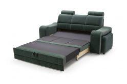 VICTORY - kanapa z chowanymi pufami sofa z funkcją spania 26