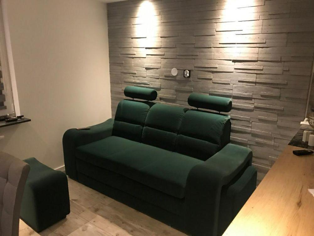 VICTORY - kanapa z chowanymi pufami sofa z funkcją spania 28