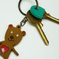 klucze do mieszkania do wynajecia