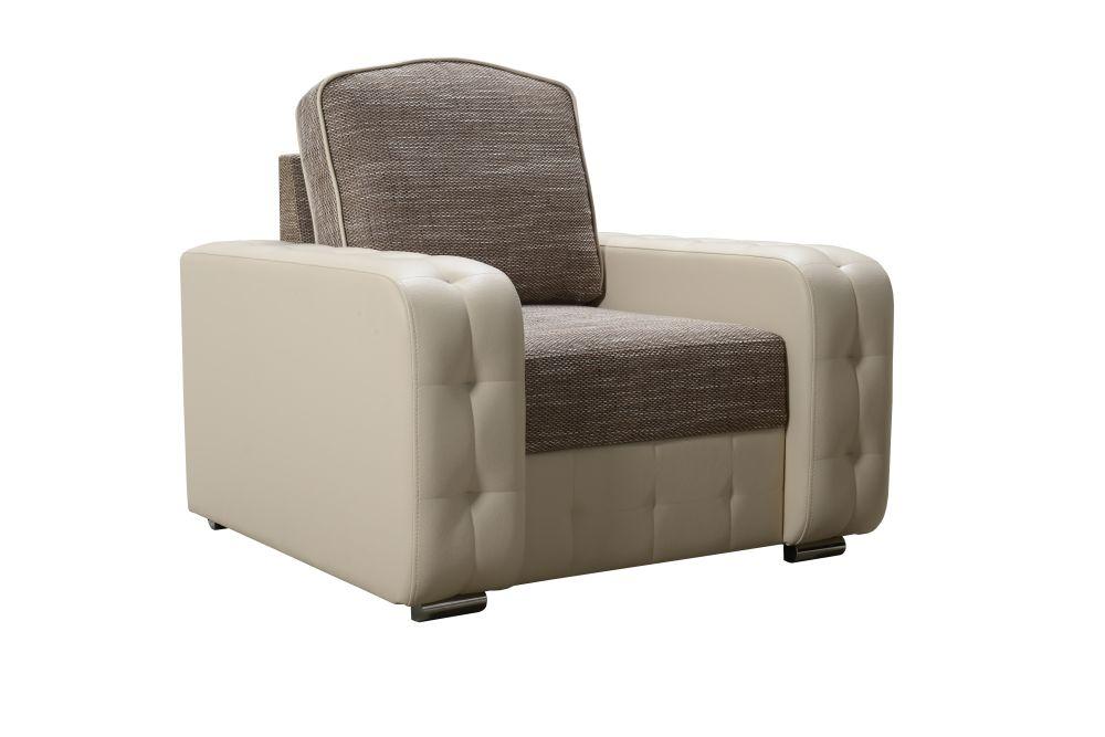 WERSAL - wygodny fotel 19