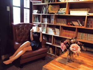 Domowa biblioteka pomysły na aranżację