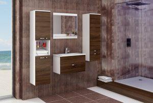 Jakie wybrać meble do łazienki? 2