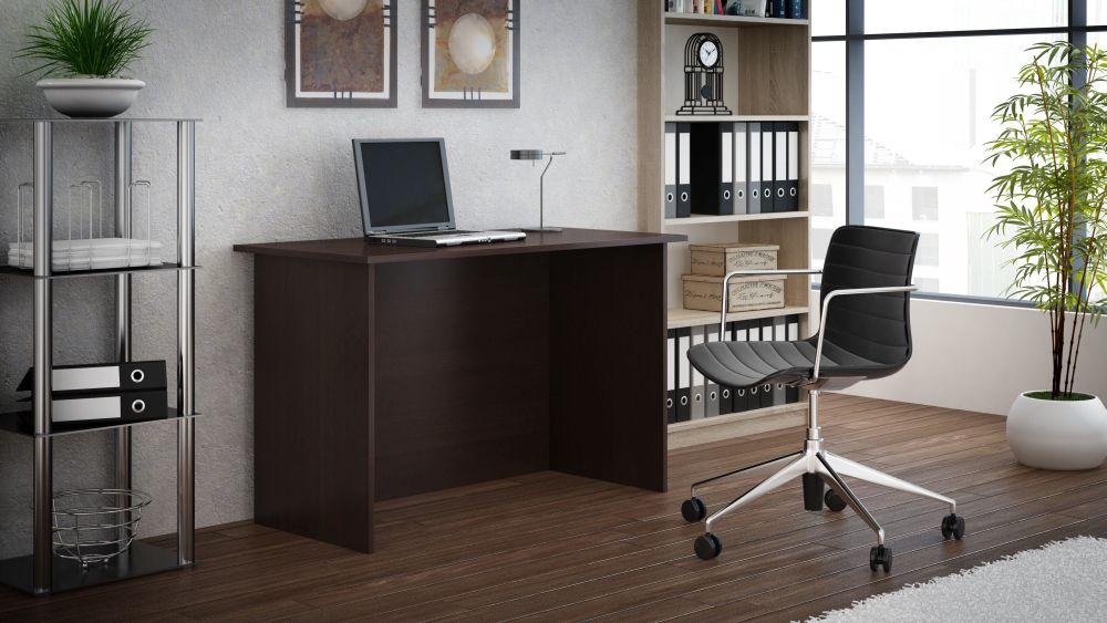 BASIC - biurko venge 6