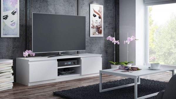 CARRO 140 - szafka RTV stolik RTV mat 1