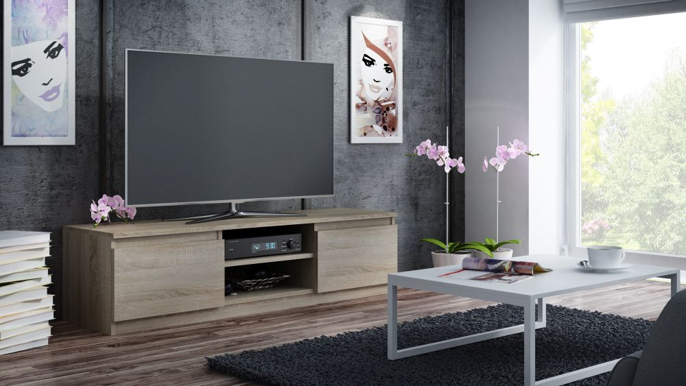 Szafka RTV czy komoda pod telewizor? 4