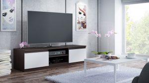 CARRO 140 - szafka RTV stolik RTV mat 3