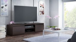CARRO 140 - szafka RTV stolik RTV mat 2