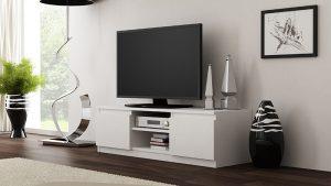 PROVENCE 120 - szafka RTV stolik RTV mat 5