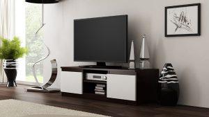 PROVENCE 120 - szafka RTV stolik RTV mat 3