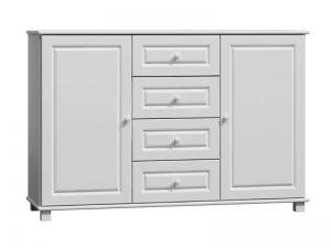 Łóżko ARES 168x208 4