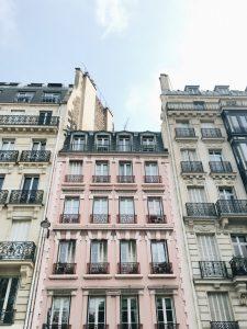 Styl francuski w mieszkaniu