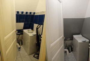 Jak tanio i szybko odświeżyć łazienkę?