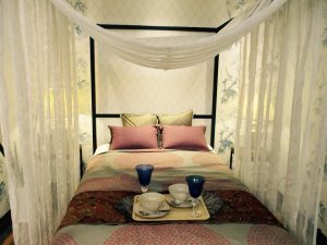 Aranżacja sypialni dla pary